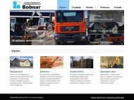 www.gradbenistvo-bobnar.si