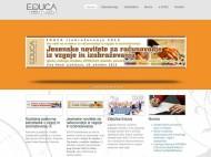 www.educa-izobrazevanje.si