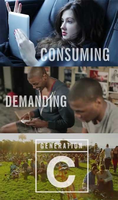 generacija C